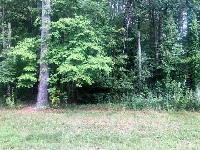 Lot 16 Edgewater Rd, Middlesex County, VA 23149 (#10280121) :: Austin James Realty LLC