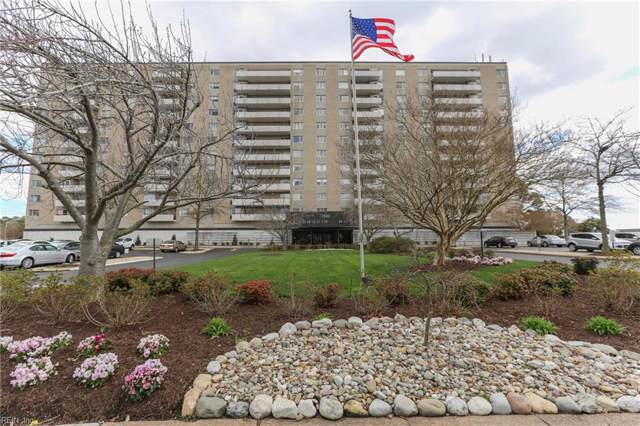 7320 Glenroie Ave 2D, Norfolk, VA 23505 (#10280123) :: Upscale Avenues Realty Group