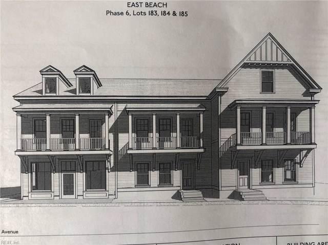 4410 Pleasant Ave, Norfolk, VA 23518 (MLS #10280127) :: Chantel Ray Real Estate