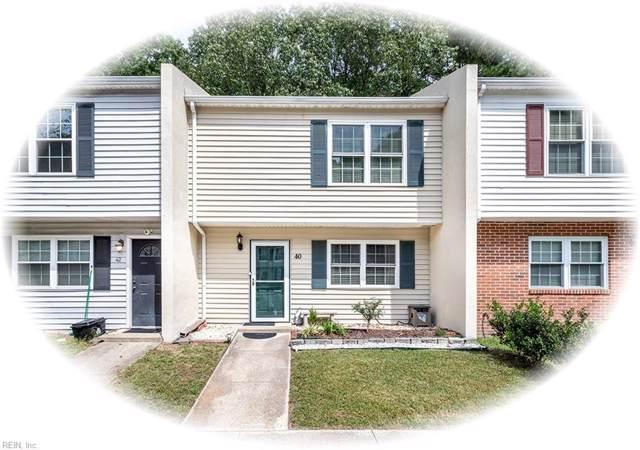 40 Otsego Dr, Newport News, VA 23602 (#10280152) :: Rocket Real Estate