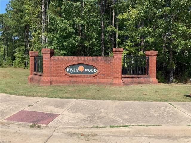 205 Landview Ln, Franklin, VA 23851 (#10280160) :: Momentum Real Estate