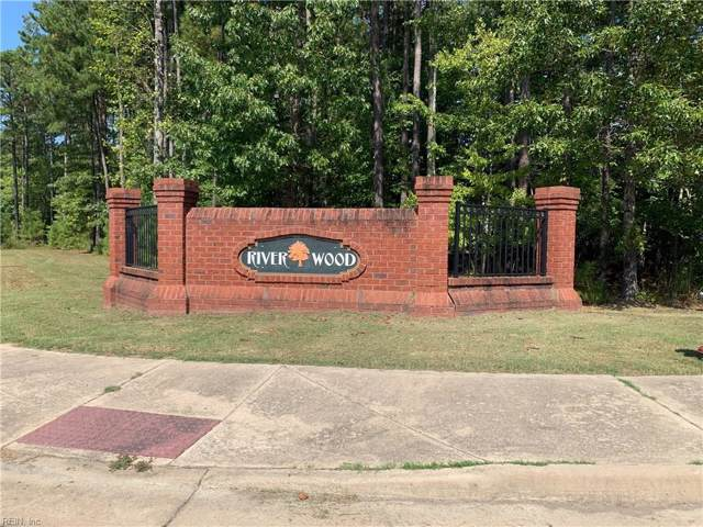 209 Landview Ln, Franklin, VA 23851 (#10280162) :: Austin James Realty LLC