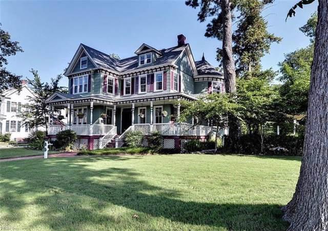 333 Syms St, Hampton, VA 23669 (#10280168) :: Kristie Weaver, REALTOR
