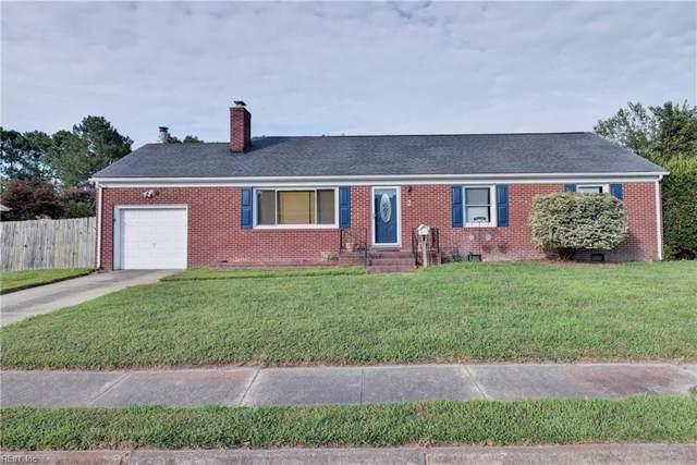2 Rust St, Hampton, VA 23664 (#10280178) :: Kristie Weaver, REALTOR