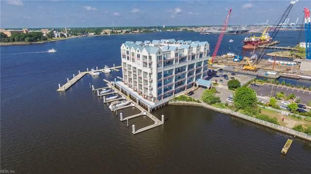 40 Rader St #211, Norfolk, VA 23510 (MLS #10280193) :: Chantel Ray Real Estate