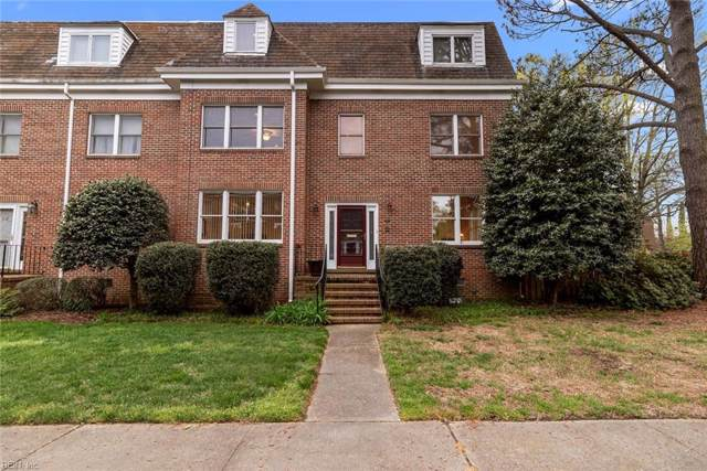 416 Westover Mews, Norfolk, VA 23507 (#10280194) :: AMW Real Estate