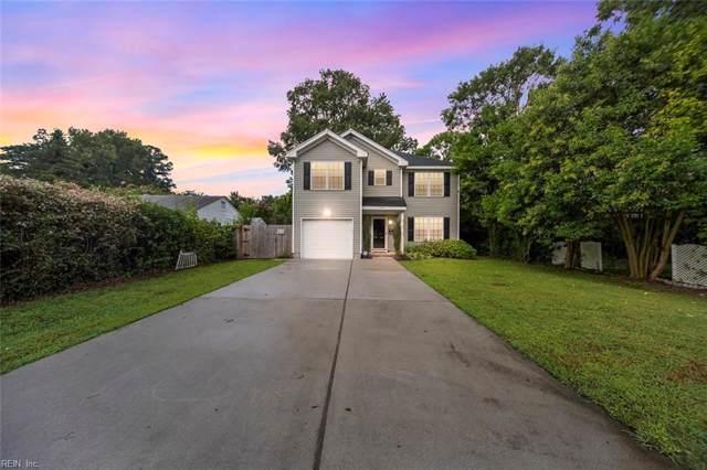 8337 Chesapeake Blvd, Norfolk, VA 23518 (MLS #10280198) :: Chantel Ray Real Estate