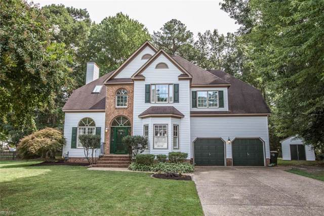 208 Simmons Dr, York County, VA 23696 (#10280206) :: The Kris Weaver Real Estate Team