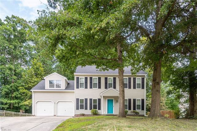 48 Lucas Creek Rd, Newport News, VA 23602 (#10280214) :: The Kris Weaver Real Estate Team