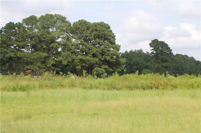 1 Ac Whaleyville Blvd, Suffolk, VA 23434 (#10280215) :: RE/MAX Central Realty