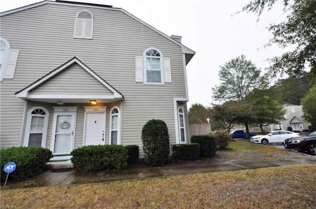 1402 Shortleaf Ln, Chesapeake, VA 23320 (#10280230) :: Rocket Real Estate