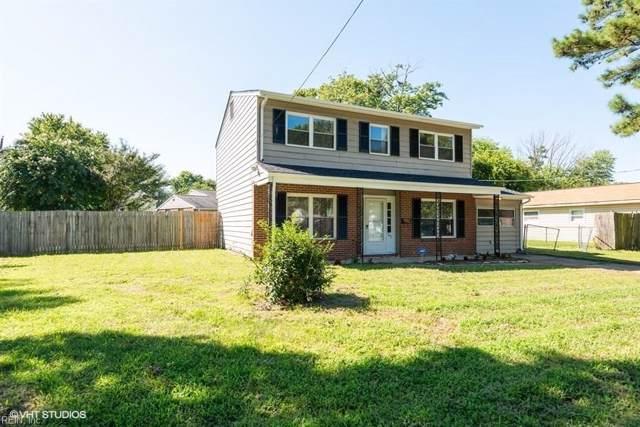 701 Allendale Dr, Hampton, VA 23669 (#10280257) :: Upscale Avenues Realty Group