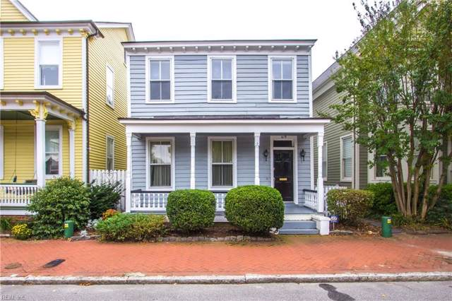 619 London St, Portsmouth, VA 23704 (#10280268) :: RE/MAX Central Realty