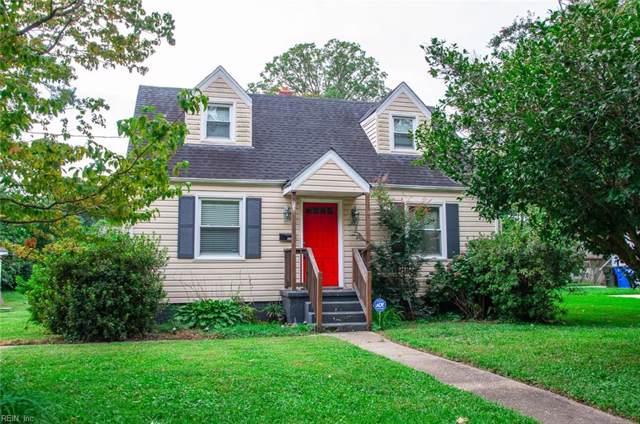 953 Burksdale Rd, Norfolk, VA 23518 (MLS #10280271) :: AtCoastal Realty