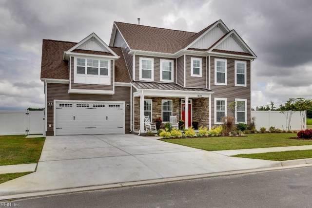 1673 Teton Ct, Chesapeake, VA 23320 (MLS #10280278) :: Chantel Ray Real Estate