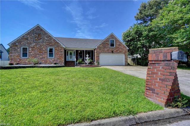 1226 Priscilla Ln, Chesapeake, VA 23322 (#10280293) :: Rocket Real Estate