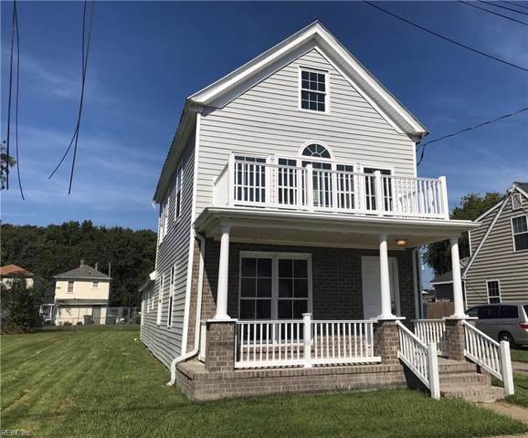 621 Center Ave, Newport News, VA 23601 (#10280304) :: RE/MAX Central Realty