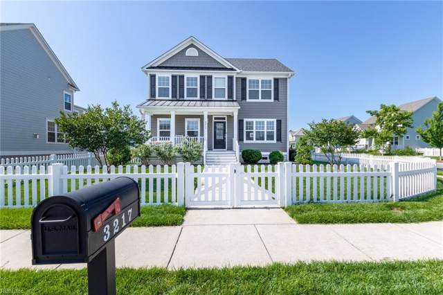 3217 Meanley Dr, Chesapeake, VA 23323 (#10280306) :: RE/MAX Central Realty