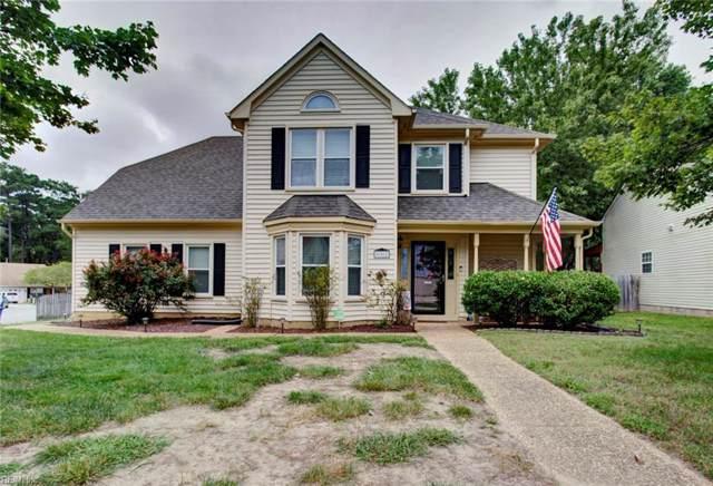 802 Brandsby Ct, Newport News, VA 23608 (MLS #10280323) :: Chantel Ray Real Estate