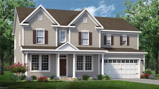 9007 Hillpoint Blvd, Suffolk, VA 23434 (MLS #10280335) :: AtCoastal Realty