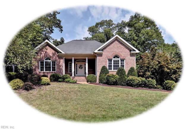 9971 Mill Pond Rn, James City County, VA 23168 (#10280350) :: RE/MAX Central Realty