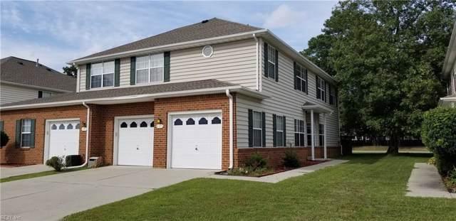 407 Belmont Cir, York County, VA 23693 (#10280353) :: Abbitt Realty Co.
