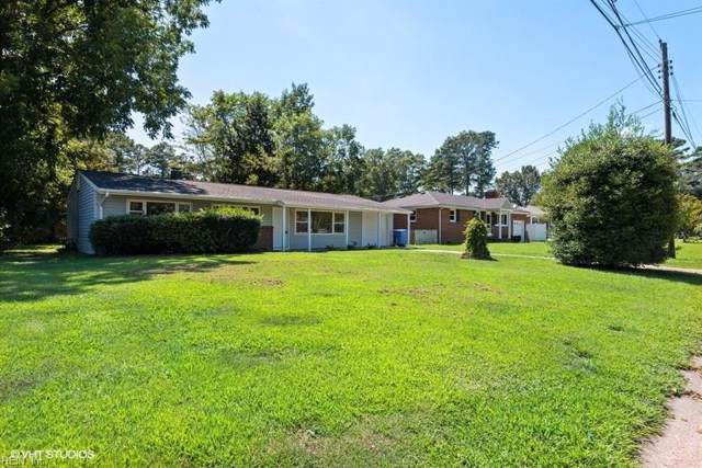 2617 Powell Cir, Chesapeake, VA 23323 (#10280374) :: Momentum Real Estate