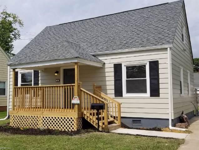 632 Newport News Ave, Hampton, VA 23669 (#10280394) :: Abbitt Realty Co.