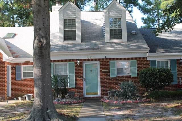 632 Hollomon Dr, Hampton, VA 23666 (#10280404) :: RE/MAX Central Realty