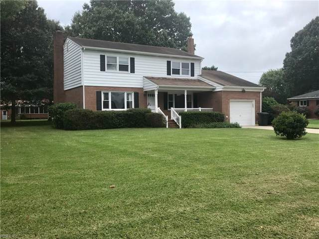 2317 Inlynnview Rd, Virginia Beach, VA 23454 (#10280405) :: Berkshire Hathaway HomeServices Towne Realty
