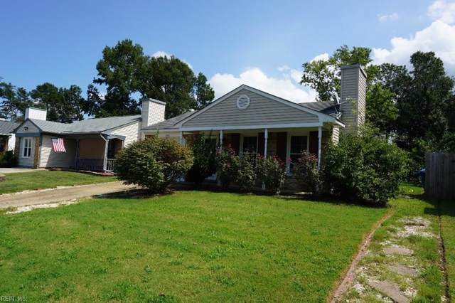 1053 Tealwood Dr, Virginia Beach, VA 23453 (#10280422) :: Rocket Real Estate