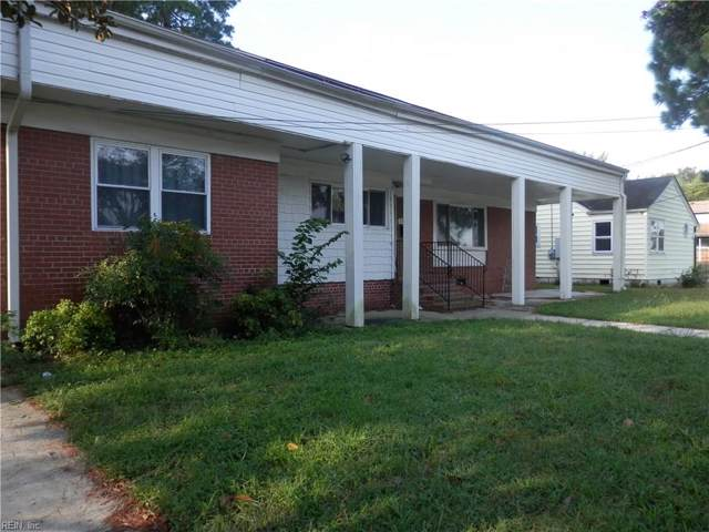 2807 Hollister Ave, Norfolk, VA 23504 (#10280425) :: Berkshire Hathaway HomeServices Towne Realty