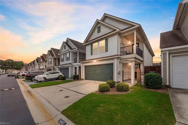 5461 Kiawah Ct, Virginia Beach, VA 23462 (#10280430) :: Rocket Real Estate