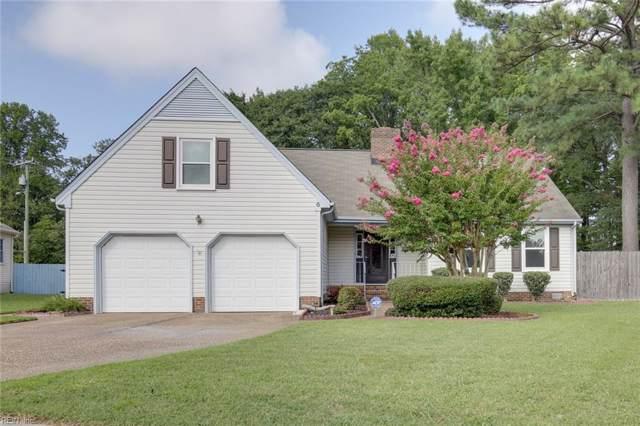 6 Lake Erie Ct, Hampton, VA 23669 (#10280431) :: Rocket Real Estate