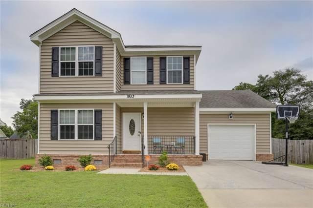 1953 Rockwood Dr, Chesapeake, VA 23323 (#10280433) :: Rocket Real Estate