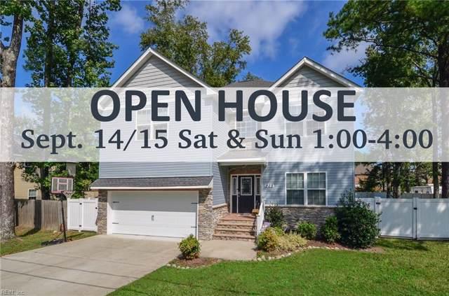 925 Scenic Blvd, Chesapeake, VA 23322 (#10280445) :: Berkshire Hathaway HomeServices Towne Realty