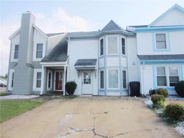 1153 Hillock Xing, Virginia Beach, VA 23455 (#10280447) :: Berkshire Hathaway HomeServices Towne Realty