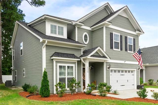 5528 Mike Phillips Ct, Virginia Beach, VA 23464 (#10280455) :: Kristie Weaver, REALTOR