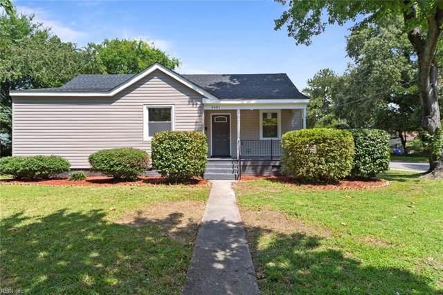 6481 Swan Arch, Norfolk, VA 23513 (#10280464) :: Austin James Realty LLC