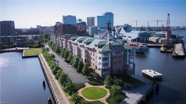 303 Brooke Ave #404, Norfolk, VA 23510 (#10280482) :: Upscale Avenues Realty Group