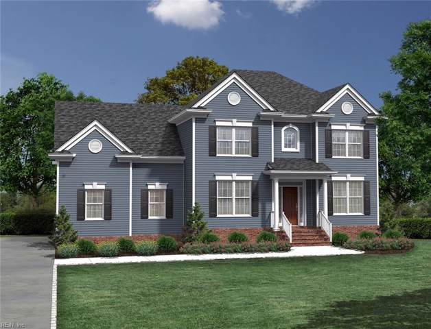 2111 Fieldbrook Pl, Suffolk, VA 23434 (#10280485) :: Abbitt Realty Co.