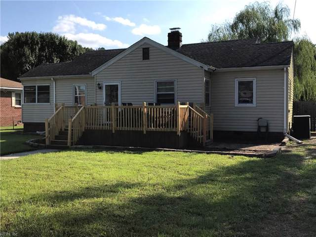321 Bruce St, Suffolk, VA 23434 (#10280501) :: The Kris Weaver Real Estate Team