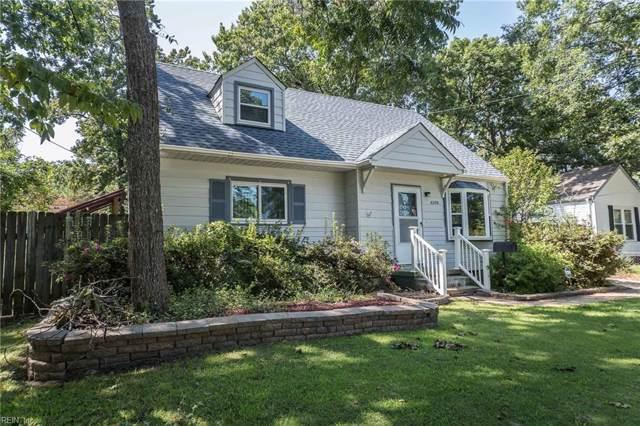 8209 Redwood Cir, Norfolk, VA 23518 (MLS #10280540) :: Chantel Ray Real Estate