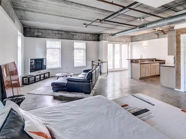 443 Saint Pauls Blvd 1E, Norfolk, VA 23510 (#10280541) :: Berkshire Hathaway HomeServices Towne Realty