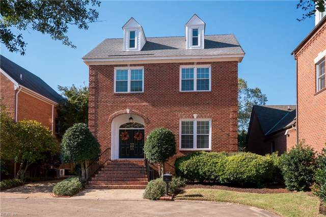 617 E Mowbray Ct, Norfolk, VA 23507 (#10280546) :: AMW Real Estate