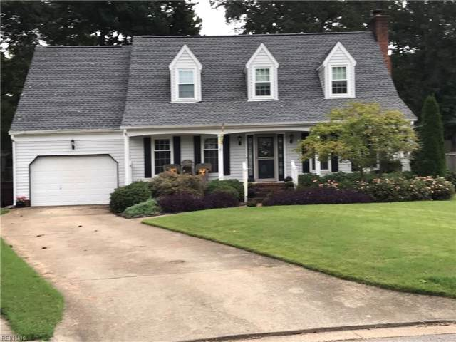 800 Chalbourne Dr, Chesapeake, VA 23322 (#10280564) :: Rocket Real Estate