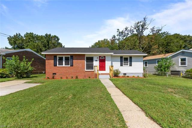 314 Viking St, Portsmouth, VA 23701 (MLS #10280571) :: AtCoastal Realty