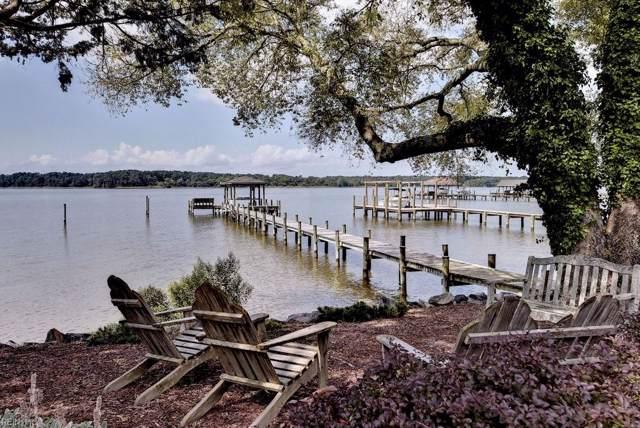 13 Digges Dr, Newport News, VA 23602 (#10280572) :: The Kris Weaver Real Estate Team
