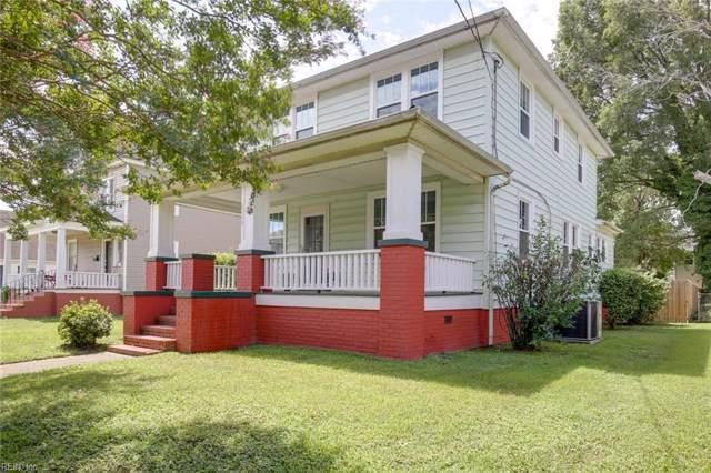 1244 Jackson Ave, Chesapeake, VA 23324 (MLS #10280582) :: AtCoastal Realty