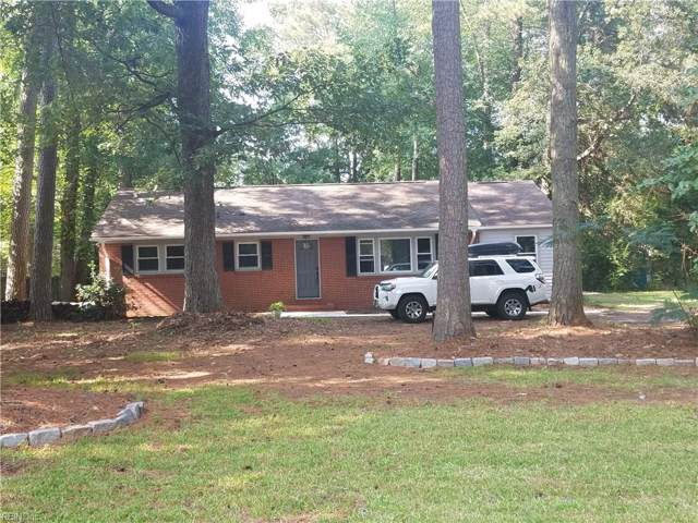 1714 Azalea Point Rd, Gloucester County, VA 23062 (#10280586) :: RE/MAX Central Realty
